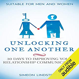 Unlocking One Another audiobook cover art