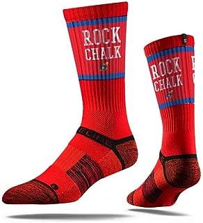 Strideline NCAA Premium Athletic Crew Socks