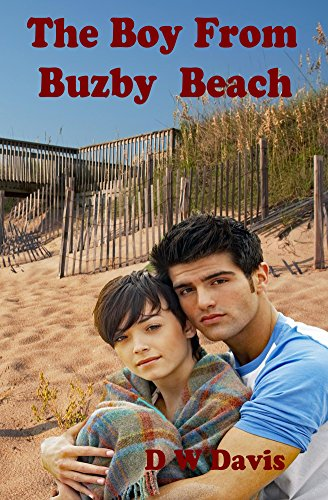 Book: The Boy from Buzby Beach by DW Davis