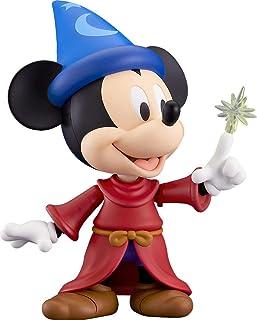 ねんどろいど ファンタジア ミッキーマウス Fantasia Ver. ノンスケール ABS&PVC製 塗装済み可動フィギュア