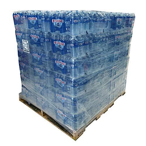 Crystal Geyser Roxanne Purified Water, 16.9 oz. Bottles, (Pallet of 2016 bottles)
