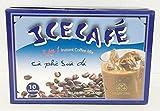Vietnamese Ice Coffee. Ice Cafe Ca Phe Sua Da. Strong Iced Milk Coffee. Enjoy 3 Boxes of Instant...