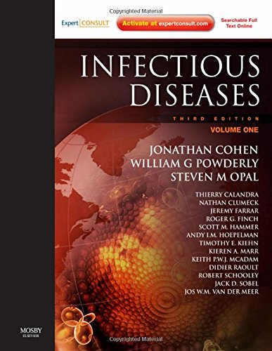 Infectious Diseases: Expert Consult: Online and Print - 2 Volume Set (Infectious Diseases (Armstrong