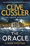 The Oracle: Fargo #11 (Fargo Adventures, Band 11) - Clive Cussler