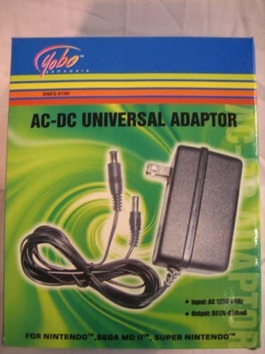lowest Yobo 3 in 1 online SNES/NES Power Adapter popular Supply Cable outlet sale