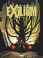 Exilium - Kayenn de Cédric Simon
