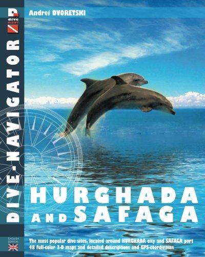 Dive-navigator Hurghada and Safaga (English Edition)
