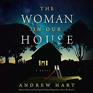The Woman in Our House cover art