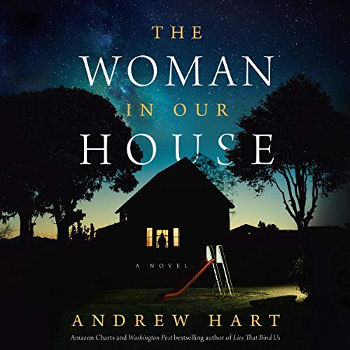 The Woman in Our House                   De :                                                                                                                                 Andrew Hart                               Lu par :                                                                                                                                 George Newbern,                                                                                        Marietta DePrima                      Durée : 10 h et 55 min     Pas de notations     Global 0,0