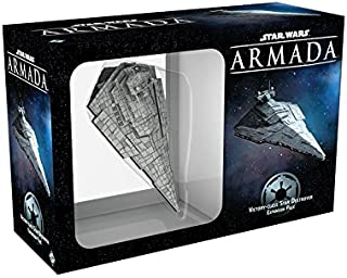 Fantasy Flight Games SWM02 SW Armada: Victory Class Star Destroyer Board Game
