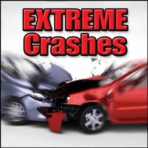 Crash, Various - Heavy Metal and Glass Impact and Crash Miscellaneous Crashes, Hits & Impacts, FX