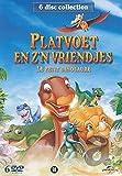 Le Petit Dinosaure - Coffret 6 DVD avec films I - VI
