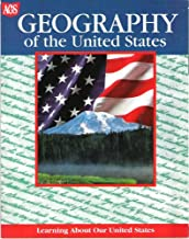 AGS LEARNING ABOUT OUR UNITED STATES GEOGRAPHY OF THE UNITED STATES (Ags Social Studies Backlist)