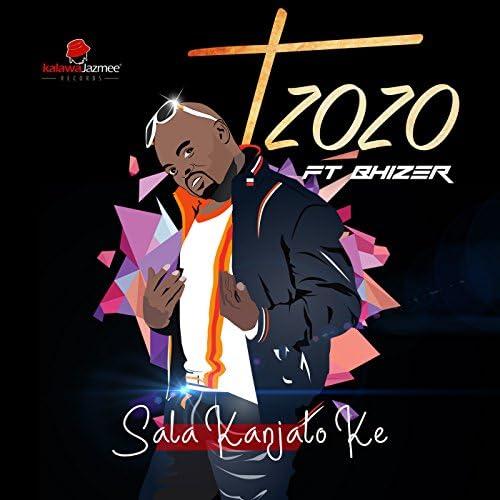 Tzozo feat. Bhizer