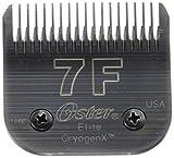 Oster Cryogen-X Elite Blade Size 7F