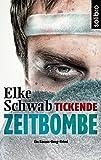Tickende Zeitbombe: Ein Baccus-Borg-Krimi (Subkutan 8) (German Edition)