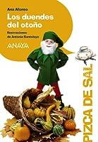 Los duendes del otoño 8466784926 Book Cover