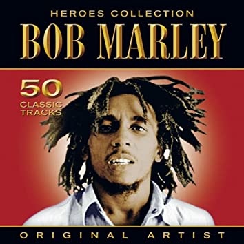 Heroes Collection - Bob Marley