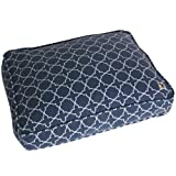 Molly Mutt Washable Dog Bed Cover, Cotton Dog Bed Cover, Huge