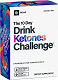 Pruvit The 10 Day Drink Ketones Challenge