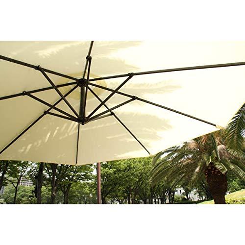 あづまや(東谷)ガーデンパラソルRKC-529NA