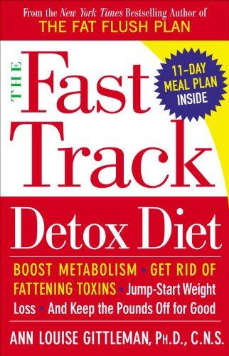 the fast track diet menu