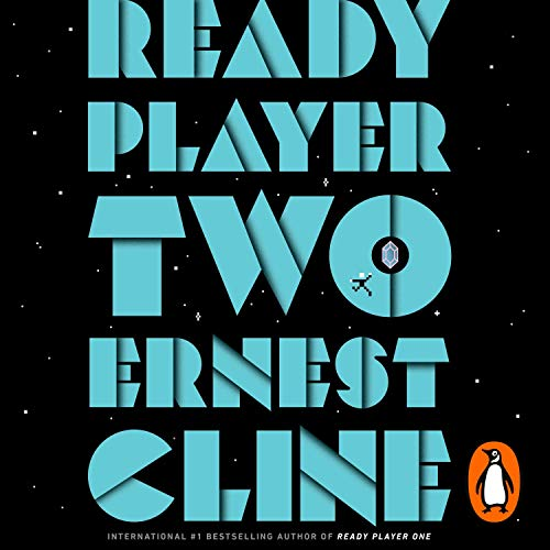 Ready Player Two cover art