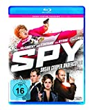 Spy - Susan Cooper Undercover [Blu-ray]