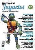 Revista coleccionismo de juguetes - nº 13