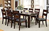 Furniture of America Dining Set