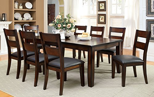 Furniture of America Dining Set