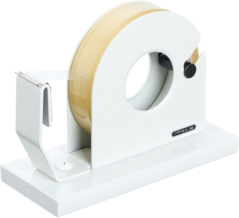 L&ou ;we Secretary Instrument Tape Cutter (Spender) Nr. 40 weiß 21015 B0035FGG96 | Sofortige Lieferung