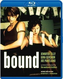 Bound [Blu-ray]^Bound (Blu-ray) [Import] (B00827OXJ2)   Amazon price tracker / tracking, Amazon price history charts, Amazon price watches, Amazon price drop alerts
