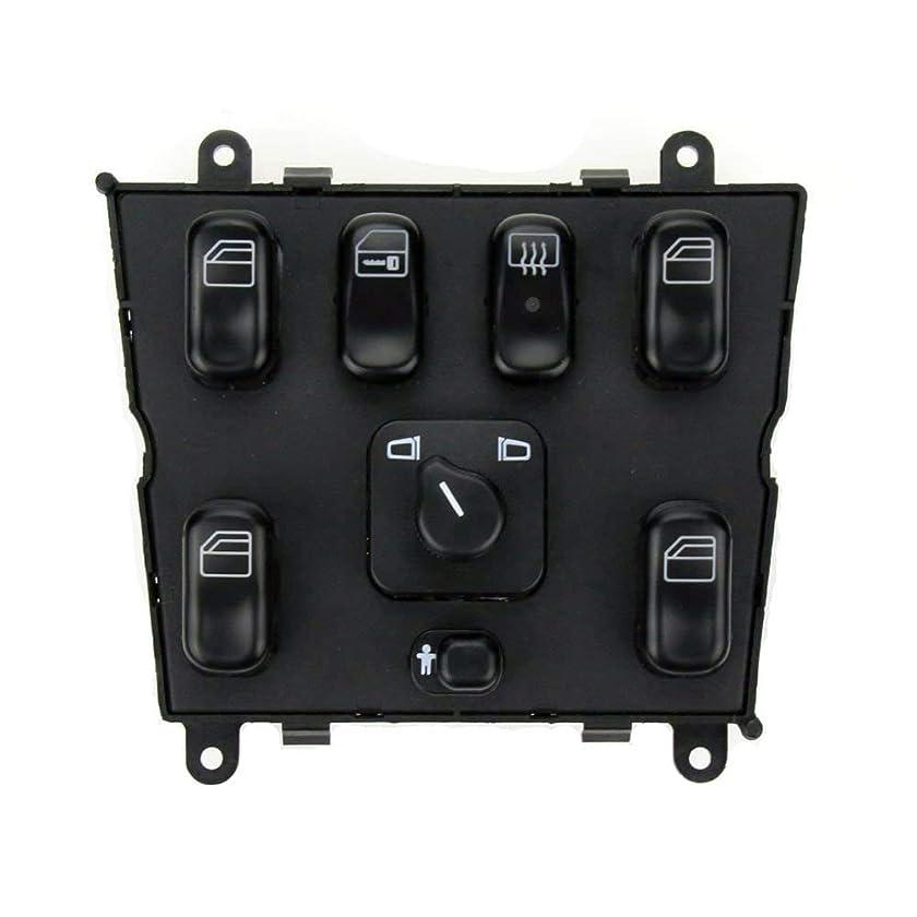Eynpire 9304 Power Master Control Window Switch For 99-01 Mercedes Benz ML430 1999 2000 2001