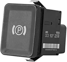 Keenso Vehicle Electronics Accessories Electronic Parking Handbrake Switch Brake Button For Volkswagen VW Passat CC R36