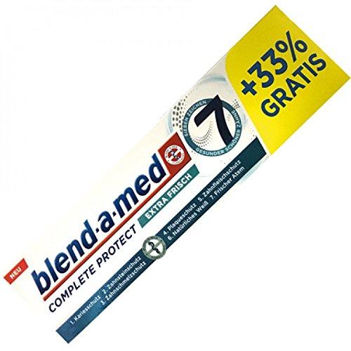12* Blend-a-med Zahncreme extra frisch 100ml (12 * 100ml)