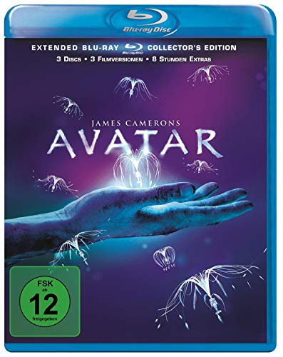 Avatar - Collector's Edition [Blu-ray]