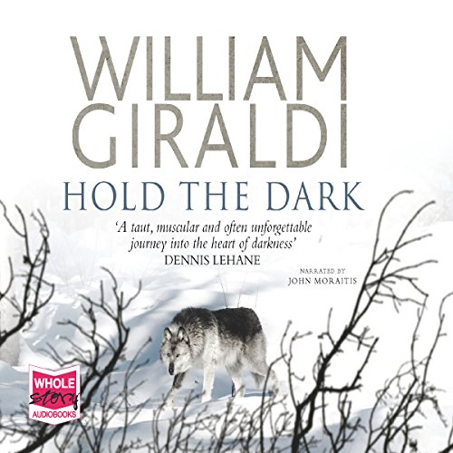 Hold the Dark cover art