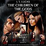 The Children of the Gods Mega Boxset 2: Books 6.5-10 (The Children of the Gods Paranormal Romance Series Mega Boxsets)