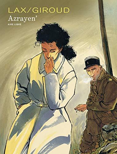 Azrayen' (édition intégrale) - tome 1 - Azrayen (AL25)