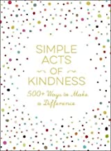 Best acts of kindness book Reviews
