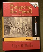 Balancing the Sword Volume 1 & 2. (Set)