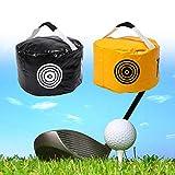 Golf Training Bag, Swing Impact Power Smash for Golf Practice Fitness Indoor Outdoor