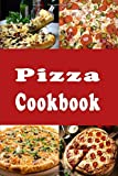 Pizza Cookbook: New York, Chicago, Deep Dish and Many Other Pizza Recipes (American Cooking)