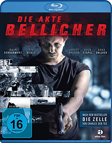 Die Akte Bellicher [Blu-ray]