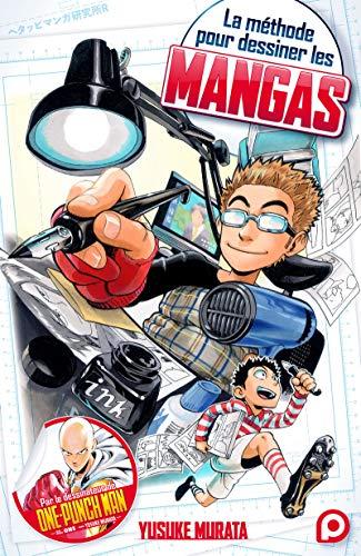 La méthode pour dessiner les mangas Edition simple One-shot