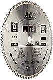 A.G.E. Series - Heavy Miter 12' X 100 4+1 1'Bore (MD12-106)