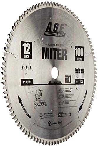 A.G.E. Series - Heavy Miter 12