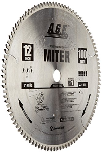 Best Miter Saw Blades for 2019 – The Ultimate Buyer's Guide