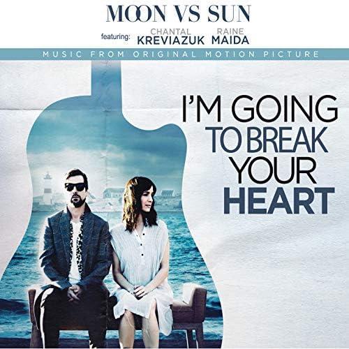 Moon Vs Sun feat. Chantal Kreviazuk & Raine Maida